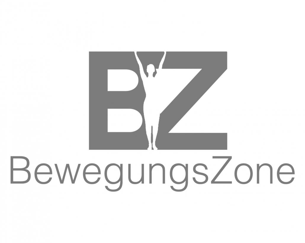 Logo Bewegungszone