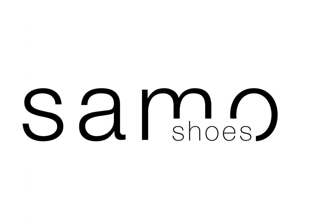 Samo Shoes Logo